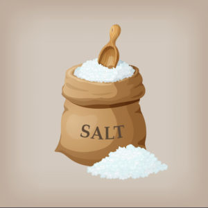 Foods high in Salt | Angina Awareness India