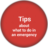 What to do in an emergency | Tips | Angina Awareness India