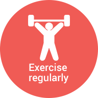 Exercise Regularly | Staying Fit | Angina Awareness India