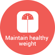 Maintain Healthy Weight | Angina Awareness India