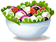 Incorporating salads in the diet | Healthy Heart Diet | Angina Awareness India