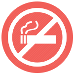 No Smoking | Angina Awareness India