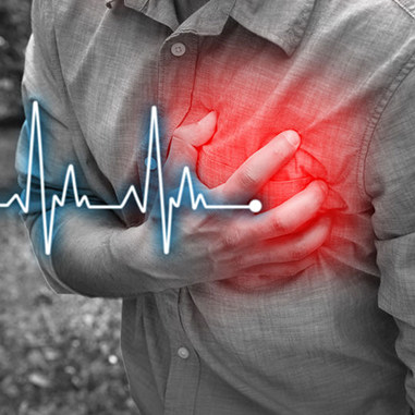 What is Heart Attack | Angina Awareness India