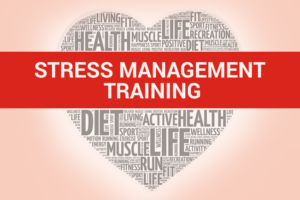 Stress Management Training | Angina Awareness India